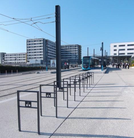 mobilier urbain